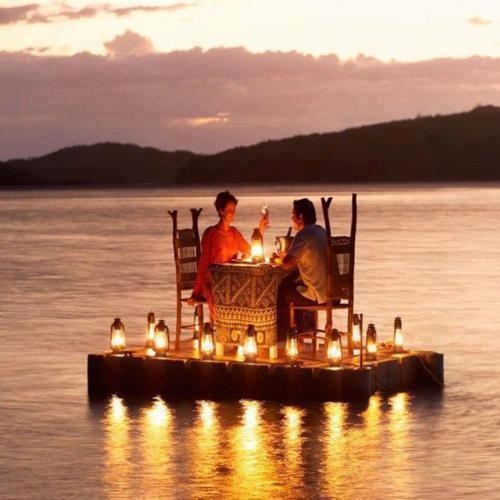 Egy kis romantika