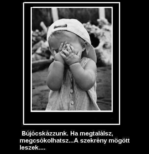 Bújócska :)