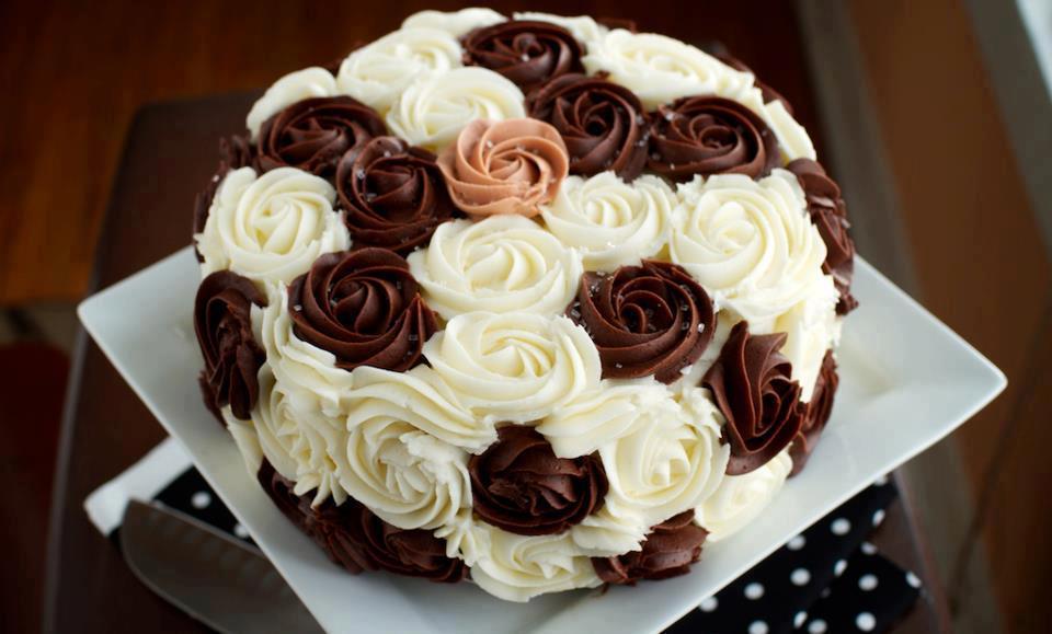 Szereted a rózsát? És ha csokiból van?