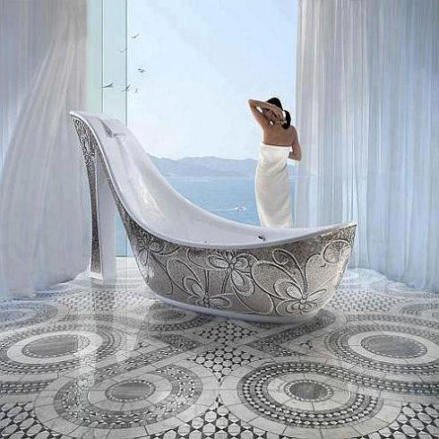 női fürdő