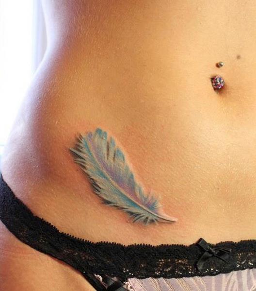 toll tetoválás