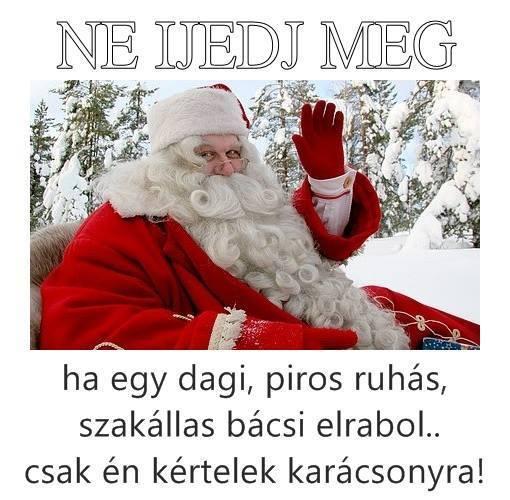Én kértelek karácsonyra