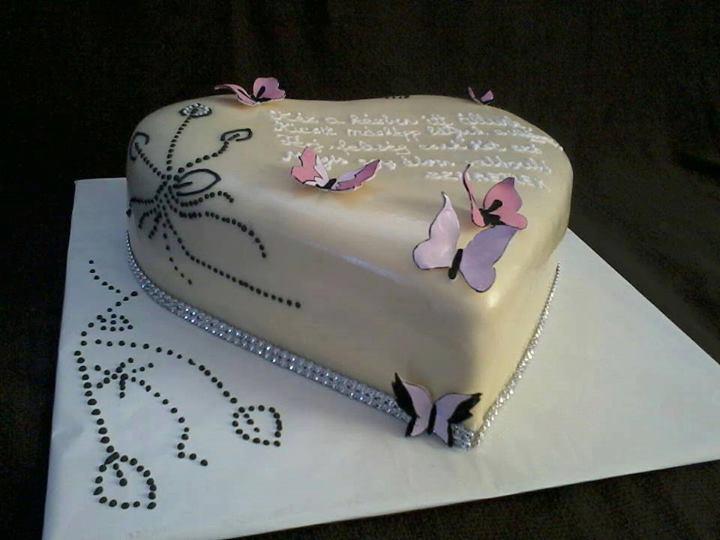 Örülnél egy ilyen tortának?
