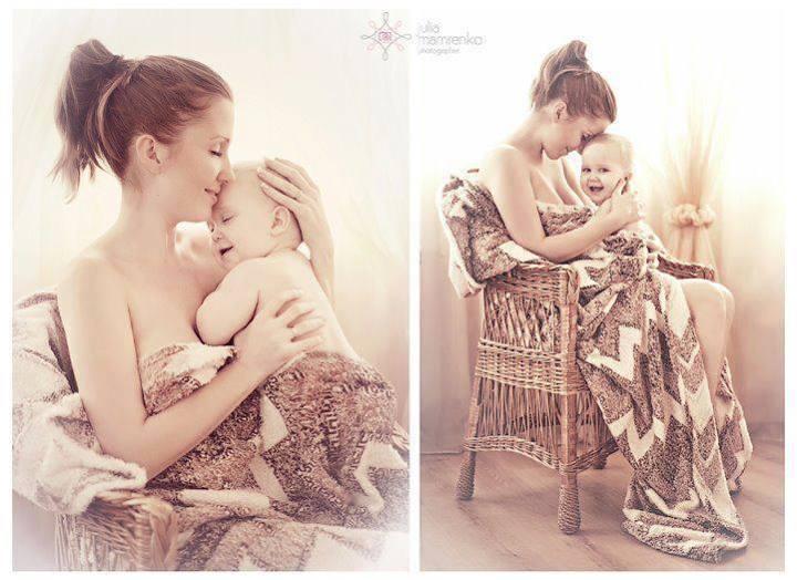Az anyai szeretet nem pótolható....