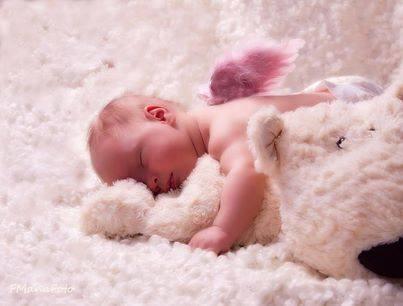 Egy kis angyalka