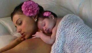 Anya, és lánya