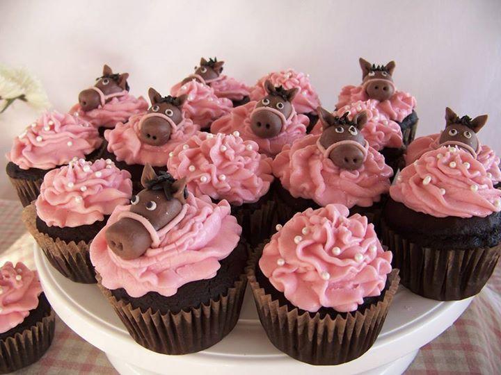 Lovacskás muffin