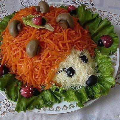 Süni ebédre :)