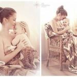 Az anyai szeretet nem pótolható