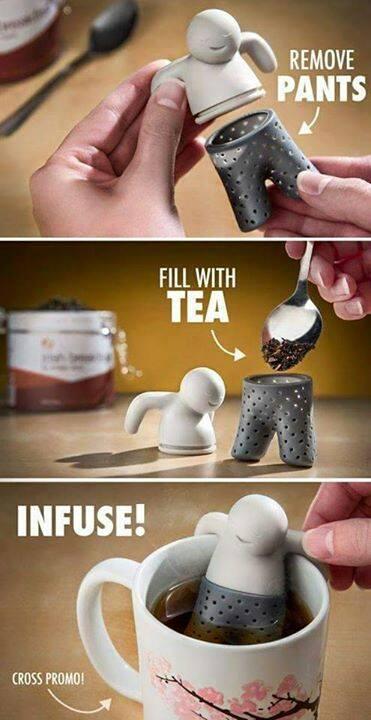 Teafőző