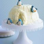 pingvines torta