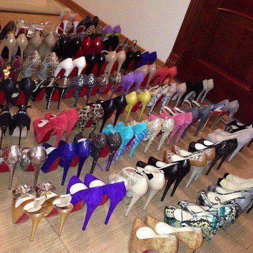 és ezek csak a cipők