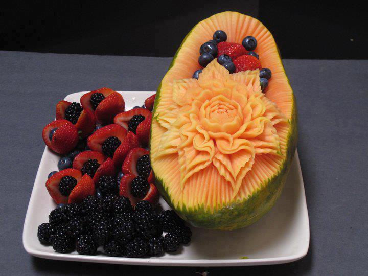 gyümölcs kreáció
