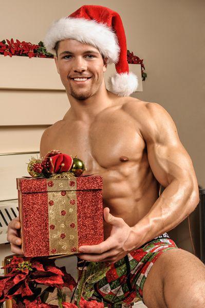 Szexi pasi karácsonyra